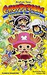 Chopperman (Manga)