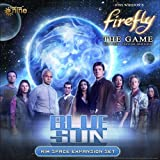 Firefly: Blue Sun: Rim Space Expansion Set