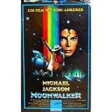 """Moonwalker [VHS]von """"Michael Jackson"""""""