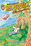 The Adventures Of Papa Lemon's Little Wanderers Book1 Meeting Dr. Martin Luther King