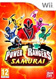 Power Rangers Samurai on Nintendo Wii