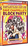 Dave Chappelle's Block Party [Édition Prestige]