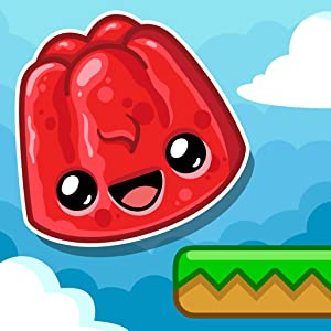 Happy Jump by Noodlecake Studios Inc