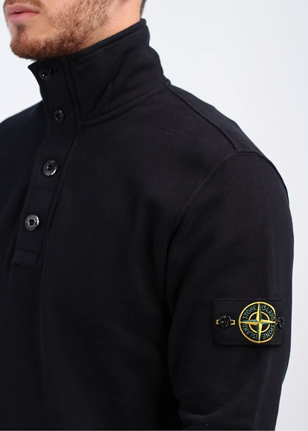 stone island pullover coat. Black Bedroom Furniture Sets. Home Design Ideas