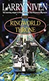The Ringworld Throne (0345412966) by Larry Niven