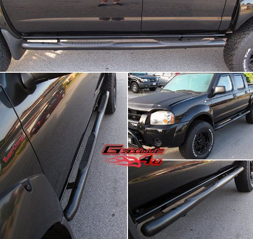 2016 Nissan Frontier King Cab Camshaft: Top Best 5 Nissan Frontier Nerf Bars For Sale 2016