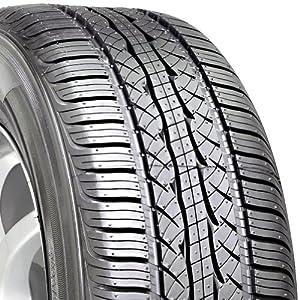 Kumho Solus KR21 All-Season Tire – 235/75R15  105T
