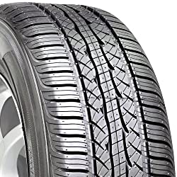 Kumho Solus KR21 All-Season Tire – 205/65R15  92T