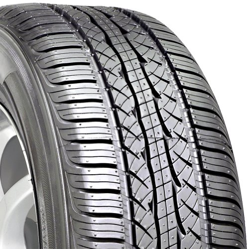 Kumho Solus KR21 All-Season Tire - 215/70R16  99T
