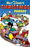 Walt Disneys Christmas Parade #4 (Walt Disneys Parade)