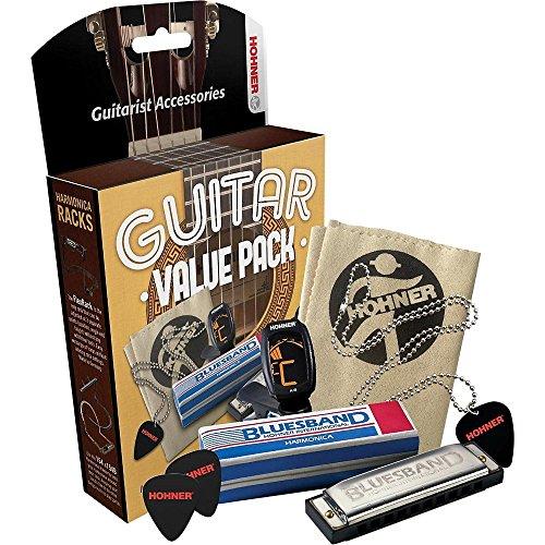 buy hohner guitars gvp guitar value pack at guitar center. Black Bedroom Furniture Sets. Home Design Ideas