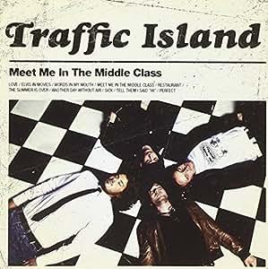 traffic island meet me