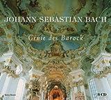 Johann Sebastian Bach-Genie des Barock
