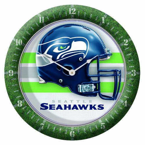 Best Deals! NFL Seattle Seahawks Game Clock