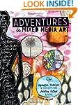 Adventures in Mixed Media Art: Inspir...