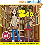 Children Book : The Magical Zoo #1 (I...