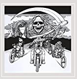 Ride With Death [Explicit] by Speedwolf (2011-11-21)