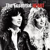 The Essential Heart (Rm) (2CD)by Heart