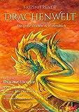 Faszinierende Drachenwelt - Das große Zeichen- & Wissensbuch