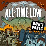 Don't Panic All Time Low