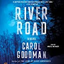 River Road: A Novel Audiobook by Carol Goodman Narrated by Madeleine Maby