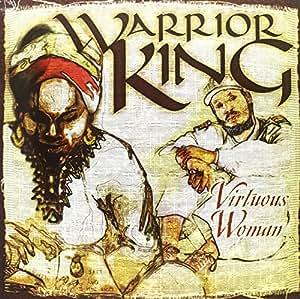 Virtuous Woman [Vinyl]