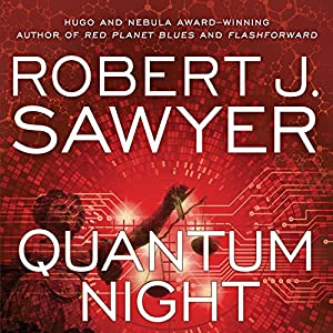 Quantum Night Hörbuch