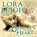 Bengal's Heart Audiobook by Lora Leigh Narrated by Brianna Bronte
