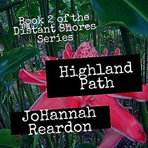 Highland Path Audiobook