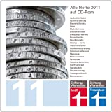 CD-ROM 2011 - test + Finanztest 2011