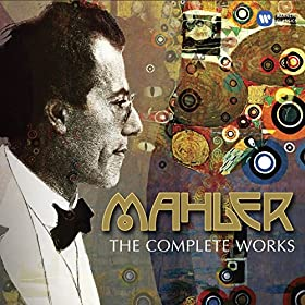 150th Anniversary Box - Mahler