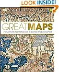 Great Maps (Dk Smithsonian)