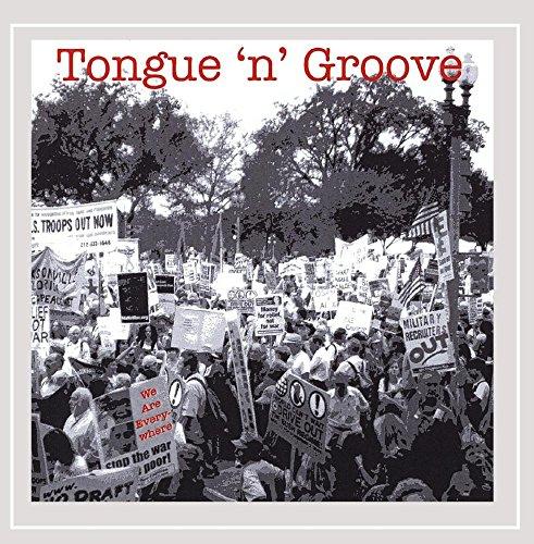 Tongue 'n' Groove - We Are Everywhere