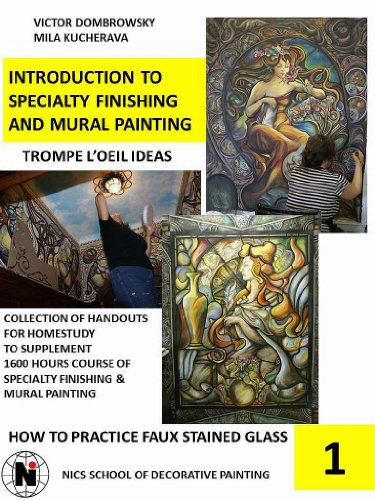 introduction-to-specialty-finishing-and-mural-painting