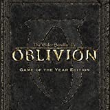 Elder Scrolls IV: Oblivion Game of the Year