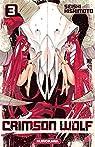Crimson Wolf, tome 3 par Kishimoto