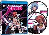 Image de Familiar of Zero: Season 1 [Blu-ray]