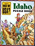 Idaho Puzzle Book (Highlights Which Way USA?)