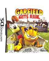 Garfield Gets Real (Nintendo DS)