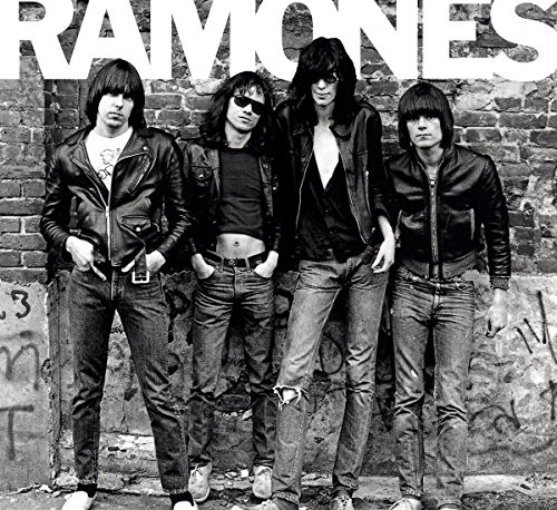 Ramones (40th Anniversary Deluxe Edition) (4 CD)