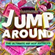 Clubland Jump Around - The Ultimate Hip Hop Anthems [Explicit] [+digital booklet]