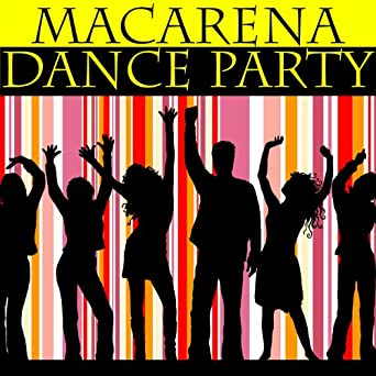 Amazon.com: Macarena Dance Party: Fun Time Band: MP3 Downloads