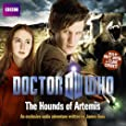 Doctor Who: The Hounds Of Artemis (BBC Audio)