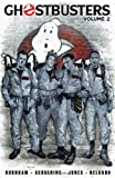 Erik Burnham Ghostbusters Volume 2 (Ghostbusters Graphic Novels)