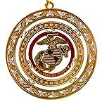 U.S. Marine Corps Ornament