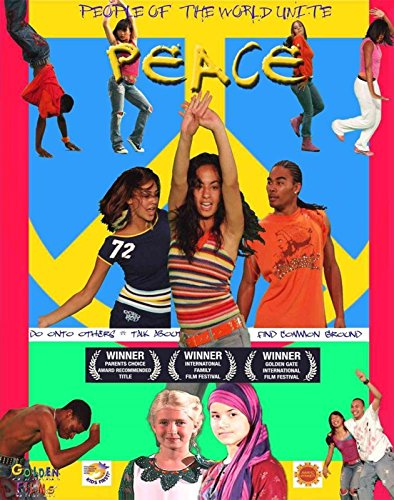 People of the World Unite -The Wheel of Peace on Amazon Prime Video UK