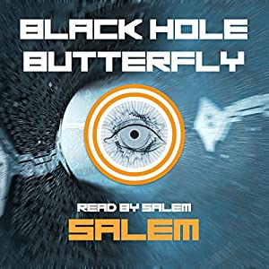 Black Hole Butterfly Audiobook