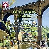 echange, troc Dale, Chase, Otaki - Viola Music: Suite Op. 2 Introduction & Andante