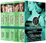 Reunion Boxed Set (Favorite Romance Themes) (The Summit Authors Present: Favorite Romance ThemesTM)