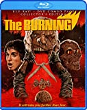 The Burning (Collectors Edition) [BluRay/DVD Combo] [Blu-ray]